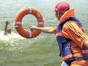 В Хакасии усилили контроль за отдыхом людей на воде