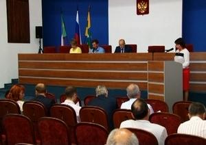 Саяногорский бюджет пополнила помощь республики