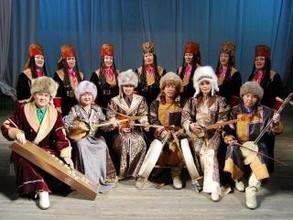 """Ансамбль """"Улгер"""" примет участие в фестивале «Хоомей в Центре Азии»"""