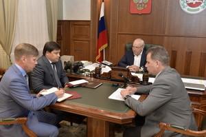 В Хакасии 200 вкладчиков закрывшегося «Российского кредита» получат компенсации