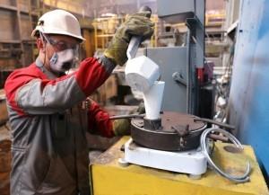 В Хакасии освоили новый метод очищения сплавов