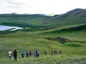 В Хакасии проводится молодежная научно-практическая школа