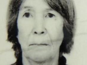 В Саяногорске пропала женщина, страдающая амнезией