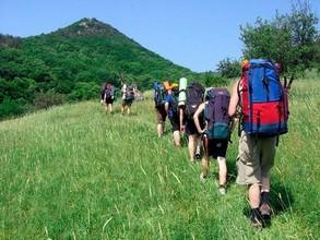Туристам Хакасии напомнили о правилах безопасности