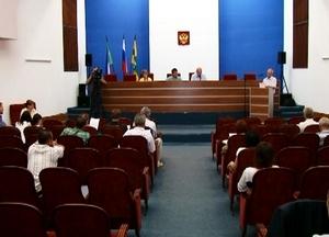 Саяногорские депутаты решили судьбу городского мусора
