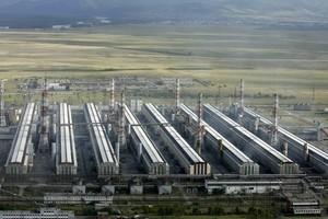 70 млн рублей направит РУСАЛ на возведение природоохранного объекта