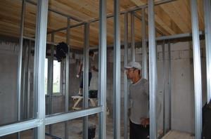 Хакасия считает дни до сдачи домов погорельцам