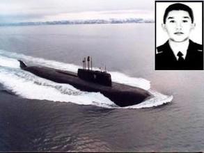 Власти Хакасии «не увидели» 15-летие гибели «Курска» и не почтили память земляка-подводника