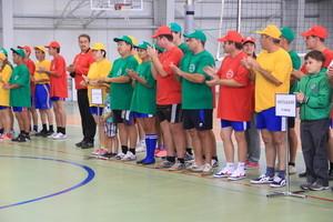 В Хакасии пройдет спортивный фестиваль малых сел