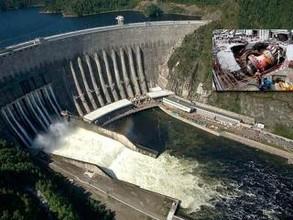 Безопасность Саяно-Шушенской ГЭС проверяет Ростехнадзор