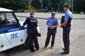 В Саяногорске парень гулял по городу с марихуаной в пакете