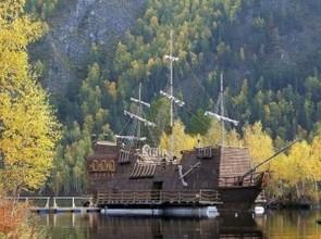 В Хакасии два проекта в области туризма номинированы на премию правительства РФ