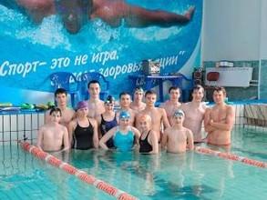 """""""Саянстрой"""" в Хакасии продолжает растить настоящих спортсменов"""
