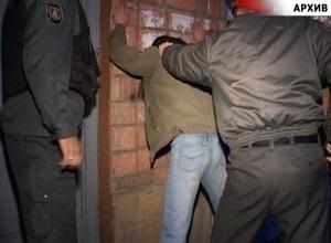 Житель Ульяновска задержан в Саяногорске с марихуаной