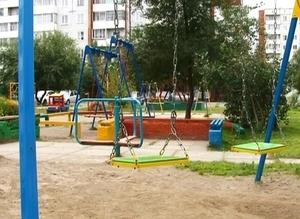В Саяногорске выберут лучший двор