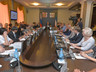 Власти Хакасии обсудили подготовку к зиме и уборочную