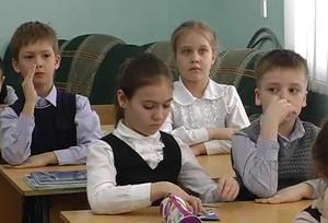 В Хакасии стартовала традиционная акция «Дорога в школу»