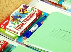 В Саяногорске стартовала акция «Дорога в школу»