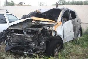 Полицейские из Хакасии сработали не хуже профессиональных спасателей
