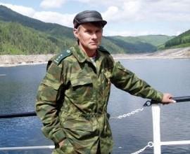 В Хакасии растению присвоили имя инспектора заповедника