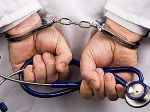 В Хакасии в отношении одной из больниц возбудили дело