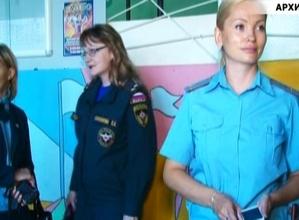 В школах Саяногорска пройдут учебные эвакуации