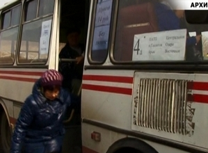 В Саяногорске стартует операция «Автобус»