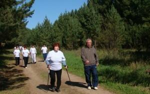В Хакасии появился туристический маршрут для пенсионеров