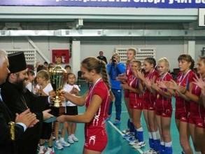 В Хакасии пройдет волейбольный турнир на призы архиепископа Ионафана