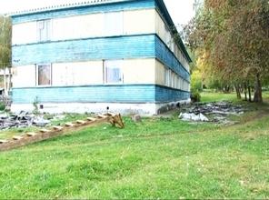 В Майна на пяти домах закончился капитальный ремонт