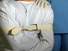 В Саяногорске убийцу, расчленившего приятеля, упрятали в психушку