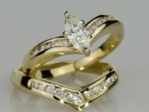 В Хакасии сын обменял золотые кольца матери на выпивку