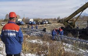 Энергетики Хакасии к зиме готовы, несмотря на ущерб от пожаров