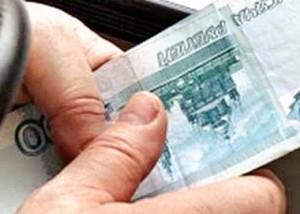 Жителя Хакасии будут судить за попытку дать взятку полицейскому