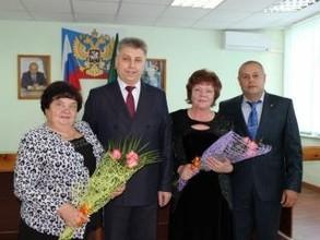 Жительницы Саяногорска получили награду за помощь в раскрытии убийства