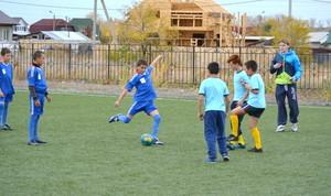 В Хакасии состоялись малые игры доброй воли