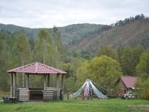 Малоарбатская писаница становится брендом Таштыпского района