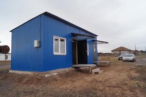 В Хакасии появилась модульная ветеринарная лаборатория