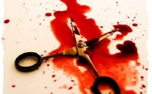 Житель города Саяногорска осужден за убийство приятеля