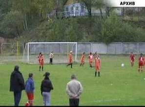 Саяногорская женская сборная по футболу в одном шаге от победы в чемпионате Хакасии