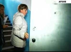 Неблагополучные семьи Саяногорска идут на поправку