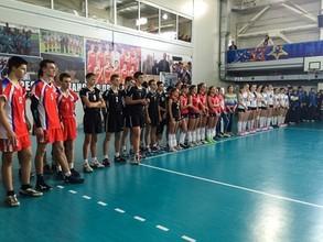 В Хакасии проходит турнир памяти детского тренера Андрея Сафонова