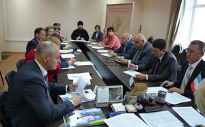 Завершилось формирование состава Общественной палаты Хакасии