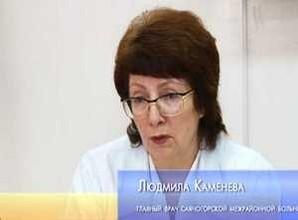 Саяногорские медики рассказали журналистам об оптимизации