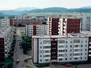 Город металлургов в Хакасии отмечает 40-летие