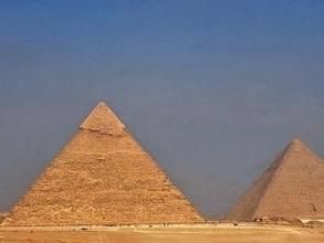 В Египте отдыхает несколько десятков жителей Хакасии