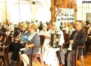 Саяногорск в призерах конкурса на лучший муниципалитет по работе с ТОС