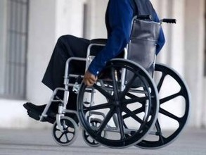 В Хакасии нарушили права инвалидов
