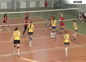 Юноши Черемушек завоевали бронзу первенства Хакасии по волейболу