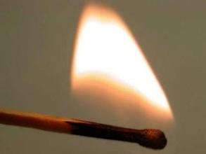 В Хакасии из-за неосторожного обращения с огнем горят дома